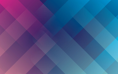 Abstract light blue and pink background vector