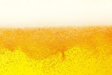 Obraz ビールのクローズアップ - fototapety do salonu