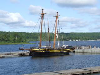 Midland Old port