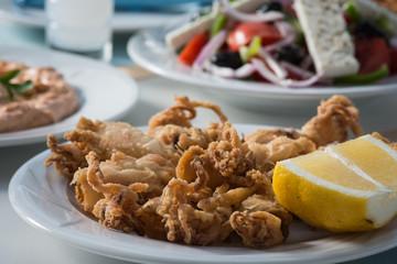 greek food greek restaurant greek lifestyle seafood