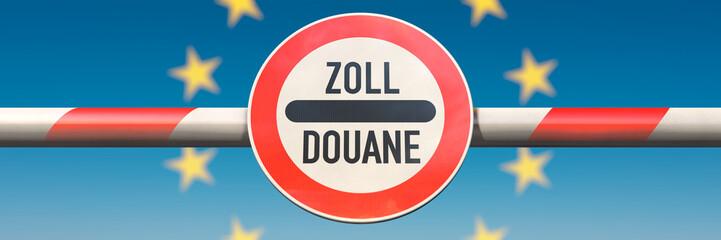 EU & Zoll