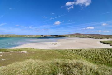 Uig Sands, Äußere Hebriden