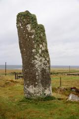 Truisel Stone, Äußere Hebriden