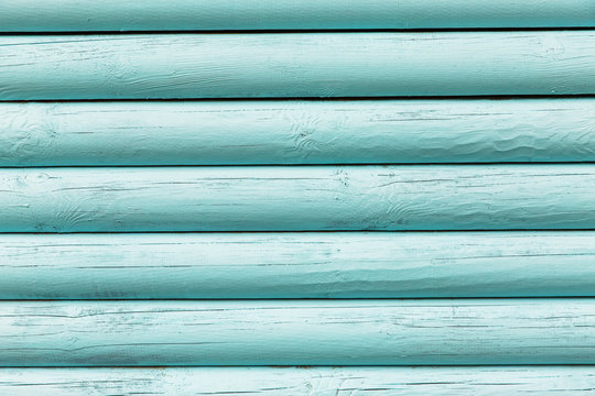blue wooden txture. Wooden background. Pattern
