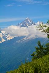 beautiful landscapes alpes mountains
