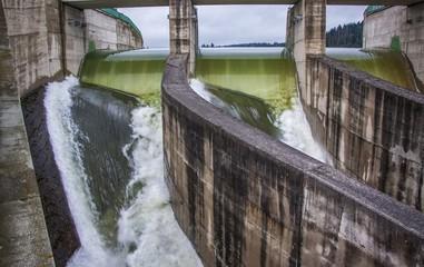 Powódź na Dunajcu