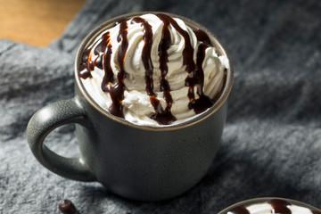 Wamr Mocha Iced Coffee
