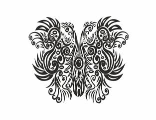 TEXTURE abstraction emblem