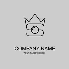 King photography logo