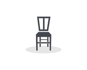 Chair logo icon