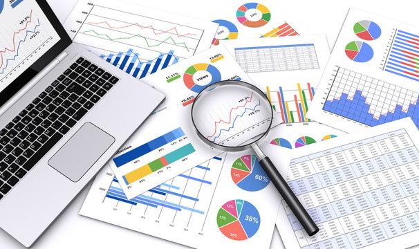 ビジネス資料をルーペで検索する