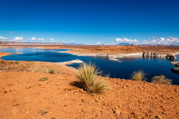Wall Mural - Lake Powell Recreation Area