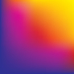 Colorful gradient color Background