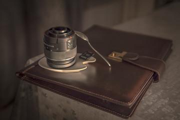 Le petit café du photographe