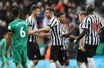 Premier League - Newcastle United v Watford