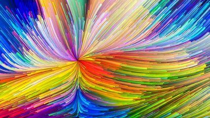 Computing Digital Paint