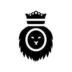 Lion of  Judah icon. Trendy Lion of  Judah logo concept on white background from Religion collection