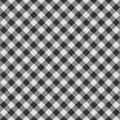 Gingham Seamless Texture Tile