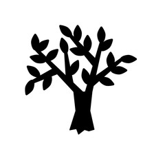 Tree of Life icon. Trendy Tree of Life logo concept on white background from Religion collection