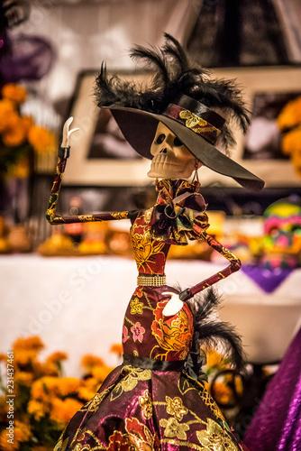 a88ea534cb64 104 5000 catrina mexicana folklore huesos tradiciones halloween maquillaje  puebla día de los muertos ofrenda