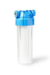 Water purification filter