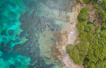 Croatian coastline 2