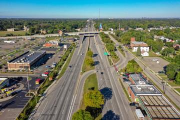 8 Mile Road Ferndale, Mi