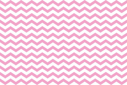 background of pink and white zig zag stripes