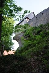 Burg Zwernitz, Ritterburg in Franken
