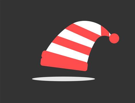 Good night hat.Vector illustration