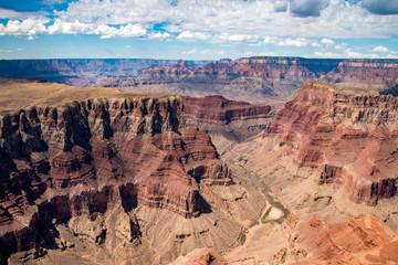 Amazing view of Grand Canyon, Arizona, United States
