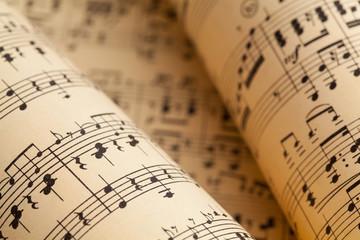 Music Rolls