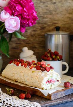 merengue roll