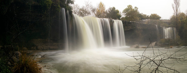 Cascada de Pedrosa