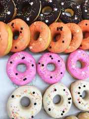 Donut , sweetCandy