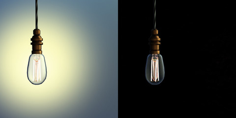 電球 bulb