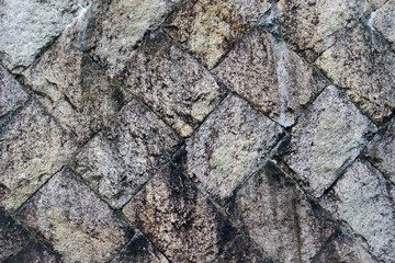 Rough wall rock texture background