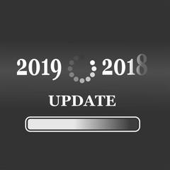 Обновление 2019. Переход из 2018 в 2019 год.