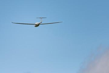 Keuken foto achterwand Vliegtuig Pipistrel Taurus 503 ra-1682g on airshow in Mochishche
