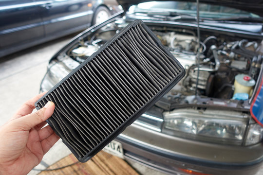 car filter.