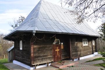 Успенская церьковь город Черновцы
