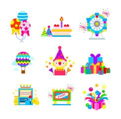 celebration party