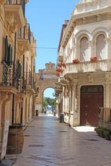 Sicile, ville de Marsala