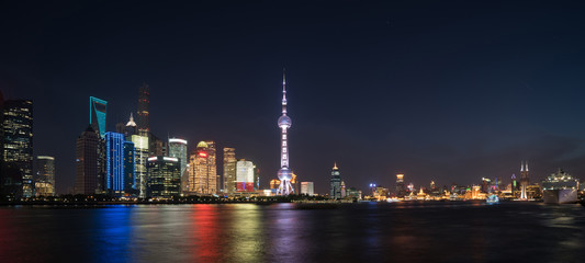 SHANGHAI CITYSCAPE