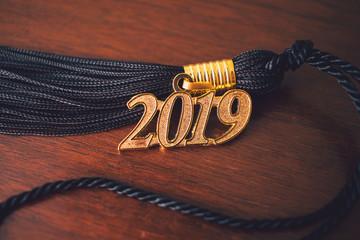 2019 Graduation Tassel