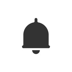 notification isolated simple icon