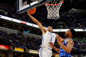 NCAA Basketball: Champions Classic-Duke at Kentucky