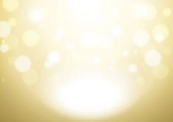 あふれ出す光 ゴールド 1