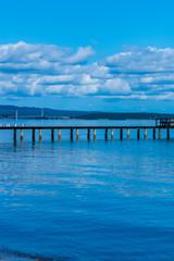 1200年の歴史を持つ和倉温泉は、石川県能登半島七尾湾に面した温泉郷です。