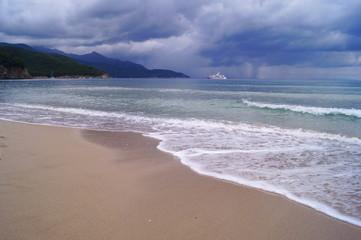 Procchio Beach, Elba Island, Tuscan Archipelago, Italy